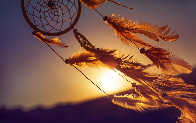 łapacz Snów Do Czego Służy I Jakie Ma Znaczenie
