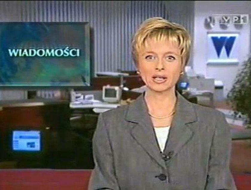 Obraduje rząd światowy a tam... Jolanta Pieńkowska