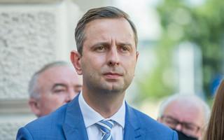 Kosiniak-Kamysz do PiS: Oszukaliście, wyzyskaliście i odrzuciliście polską wieś