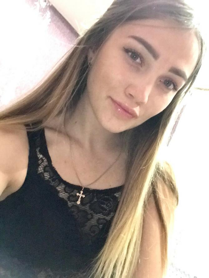 Natalija bez šminke