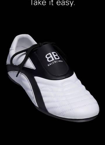 Balenciaga Herrenschuhe im Online Shop  