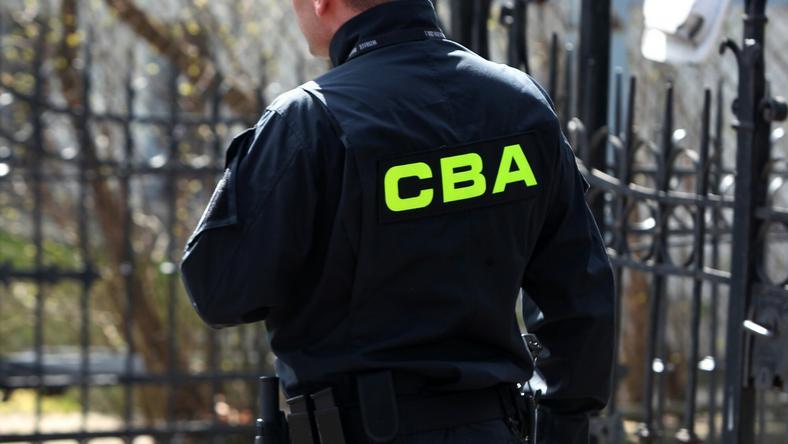 Trwa śledztwo po kontroli CBA w urzędzie marszałkowskim