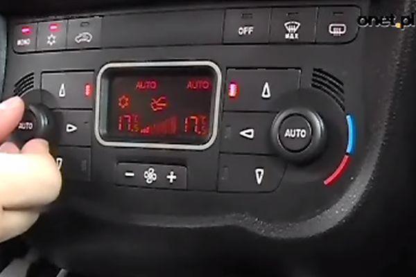Что делать если запотевают стекла в авто.