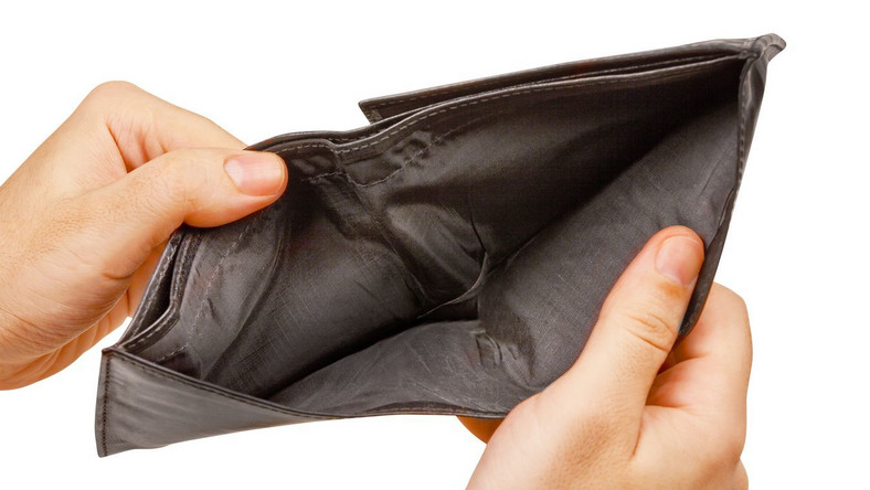 Inflacja zżera podwyżki