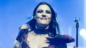 Wokalistka Nightwish i perkusista Sabaton zostaną rodzicami