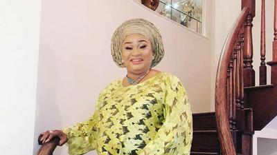 Gov Okowa mourns veteran Nollywood actress Rachael Oniga