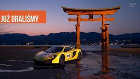 Gran Turismo Sport - już graliśmy. Raj dla miłośników motoryzacji