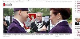 Ślub lesbijek w Polsce! Legalny, bo Ania była facetem!