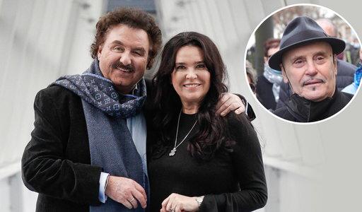 Ewa Krawczyk apeluje do przyjaciela zmarłego męża: Błagam, daj nam spokój!