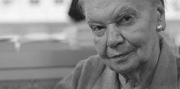 Julia Hartwig nie żyje