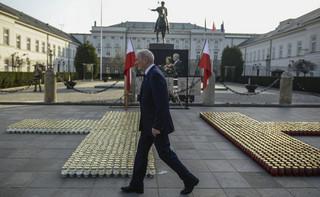 Macierewicz: J. Miller odpowiada za sfałszowanie raportu z badań przyczyn katastrofy smoleńskiej