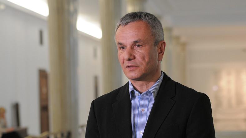 Biernat: Gowin chce startować w wyborach prezydenckich w 2015 roku