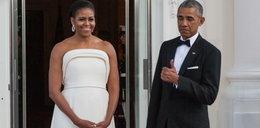 Najlepsze stylizacje Michelle Obamy. Która najlepsza?