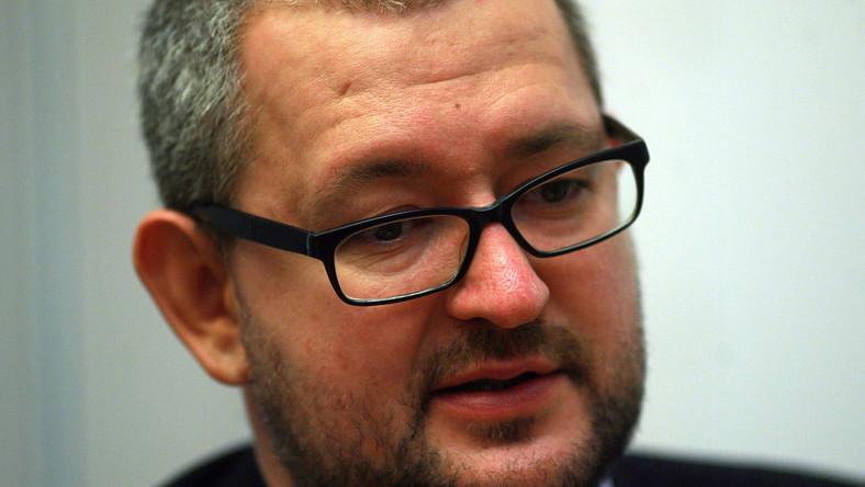 TVP ukarze Ziemkiewicza za przeklinanie