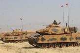 Kurdi, Milicija
