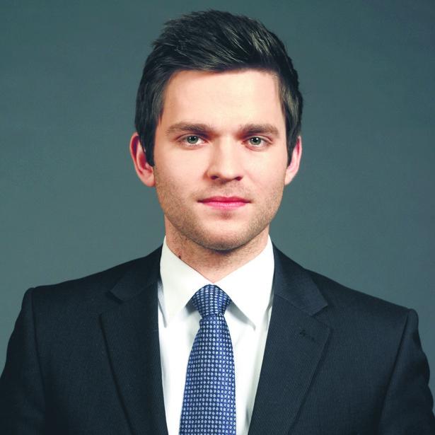 Jakub Kubalski, prawnik w kancelarii Domański Zakrzewski Palinka