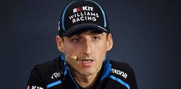 Robert Kubica zostaje w F1