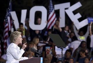 Korzycki: Walka o III kadencję Obamy