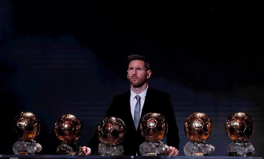 Leo Messi po 20-letnim pobycie w Barcelonie zmienia klub