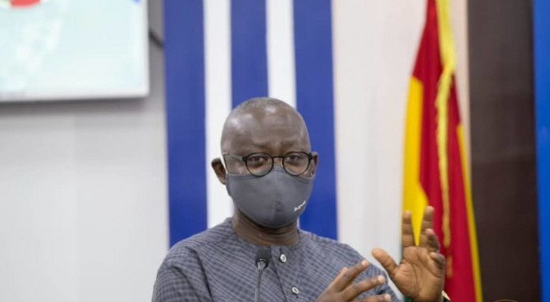 Sending SHS students home will be a big disaster – GES
