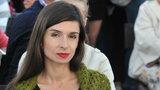 Marta Kaczyńska o zaginięciu męża. O co chodzi?
