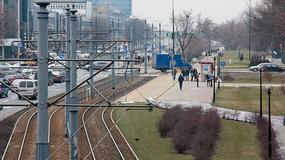 """Rusza przebudowa ul. Marynarskiej w Warszawie. Tramwaje znikają z """"Mordoru"""""""