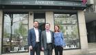 DECENIJAMA STVARAJU UNIKATAN NAKIT Porodična firma iz Srbije u svetu DIJAMANATA