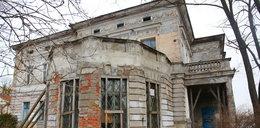 Mieszkańcy Pabianickiej: Boimy się mieszkać w tej ruinie
