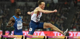Karsten Warholm w biegu na 400 m. przez płotki. Dziś atakuje 28-letni rekord świata!