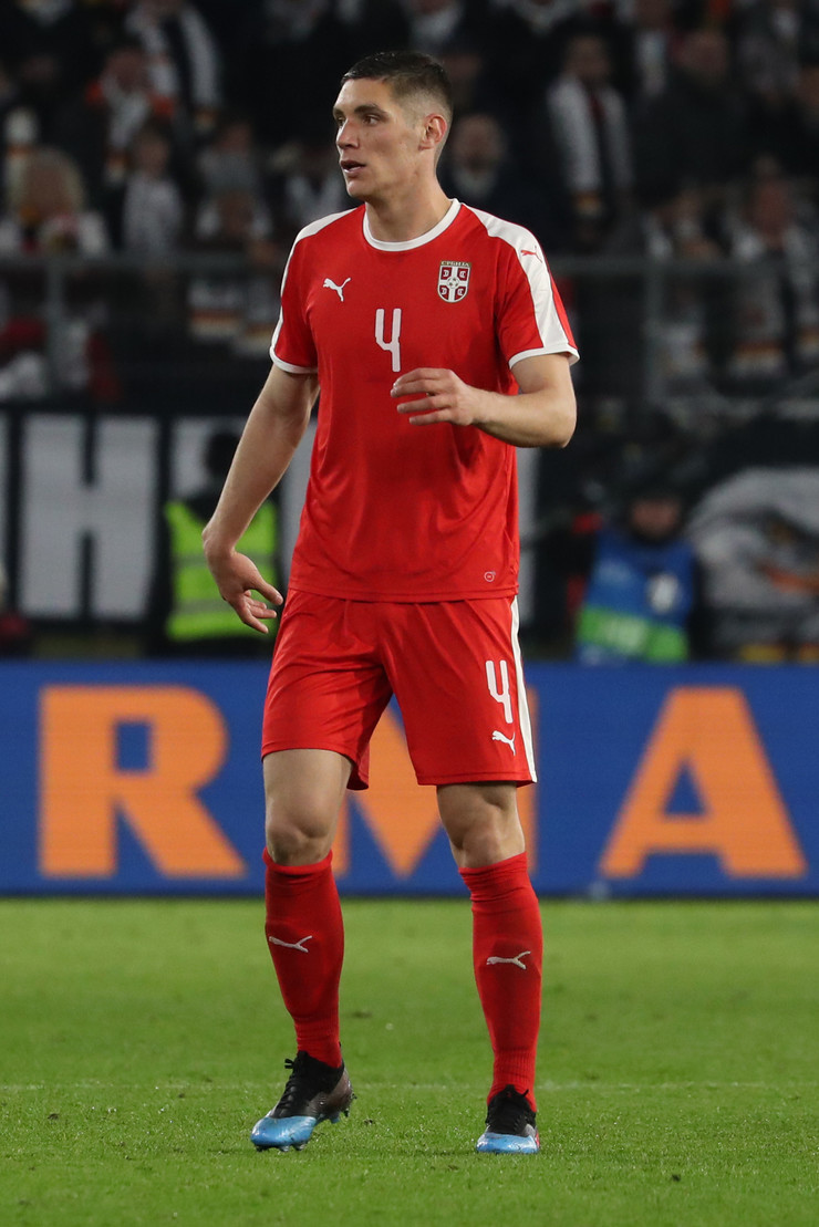 Nikola Milenković