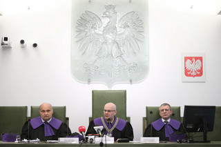 Sędzia Juszczyszyn zawieszony w obowiązkach. Obniżono mu też wynagrodzenie
