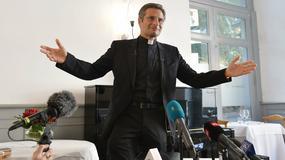 Krzysztof Charamsa: oszczędzam Kościół, opowiadam mu tylko doświadczenie cierpienia, jakie zadał i zadaje innym