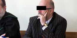 Pijany adwokat wjechał w teatr i nie pójdzie siedzieć