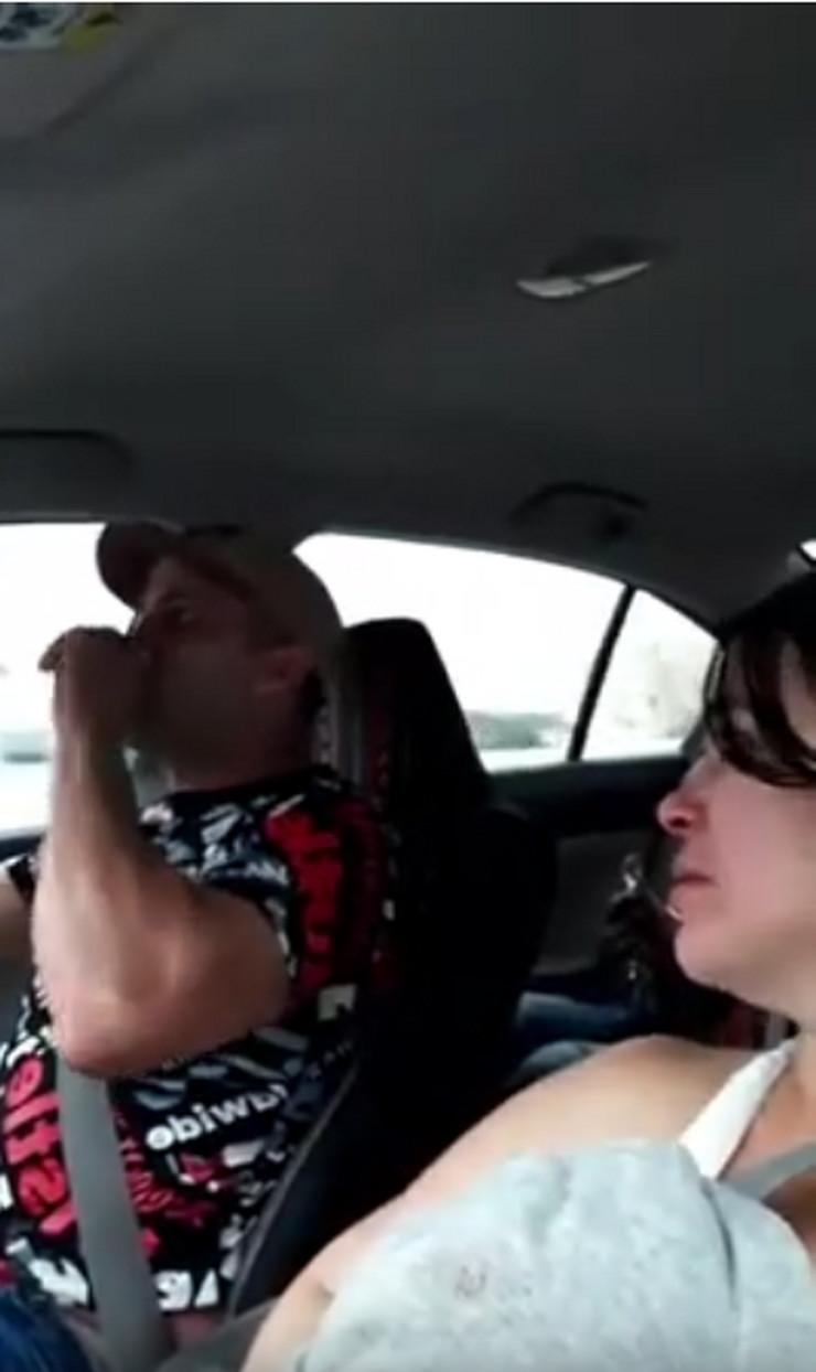 Teksas vožnja pod dejstvom alkohola