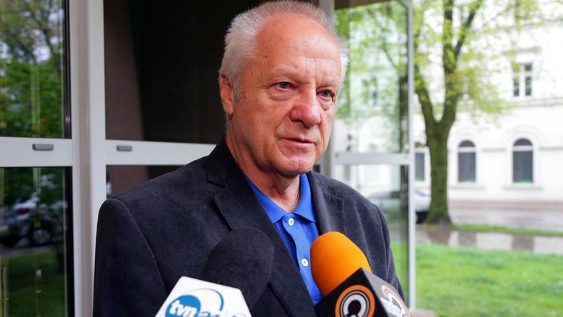 Niesiołowski o zwycięstwie Dudy: Populizm i kłamstwo wzrosły w siłę