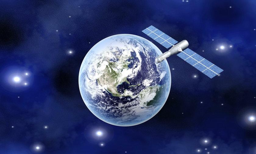 Starlink to pierwszy etap olbrzymiej sieci firmy SpaceX zapewniającej bezprzewodowy internet na całej planecie