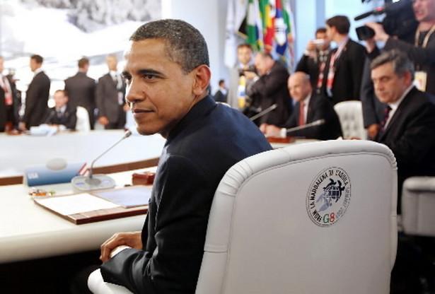 Na razie na spotkaniu z USA zależy jedynie Polakom