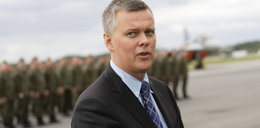 Siemoniak: Nadajemy rytm NATO!