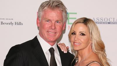 Who Is Camille Grammer's Husband, David C. Meyer? Their Relationship, Explained