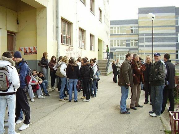 Gimnazijalci idu u Beranovac, ekonomisti u Konarevo