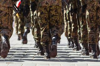 Służba w wojsku: Ponowne badania psychologiczne po roku