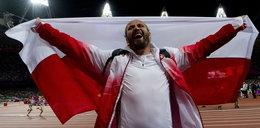 Majewski zdobył drugie złoto!!!