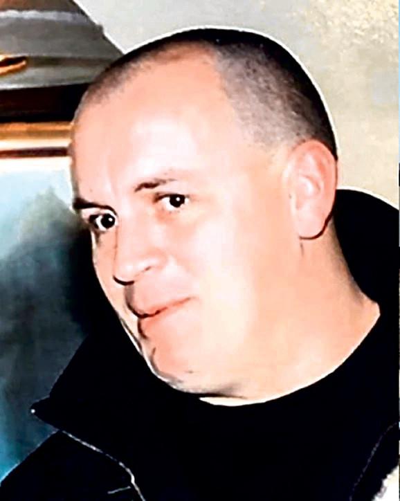 Nebojša Joksović, svedok saradnik u slučaju Šarić