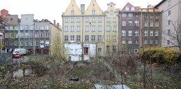 Wielki wstyd w centrum Gdańska!