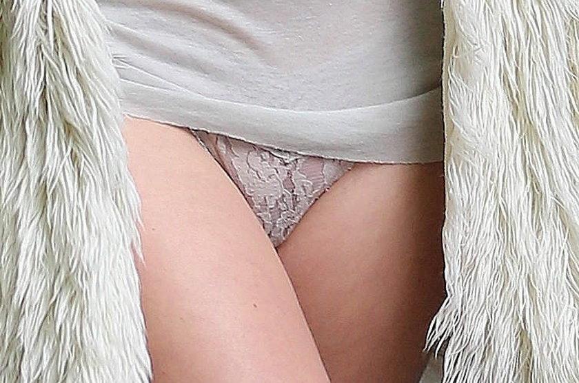 Dublerka ciała Kate Moss