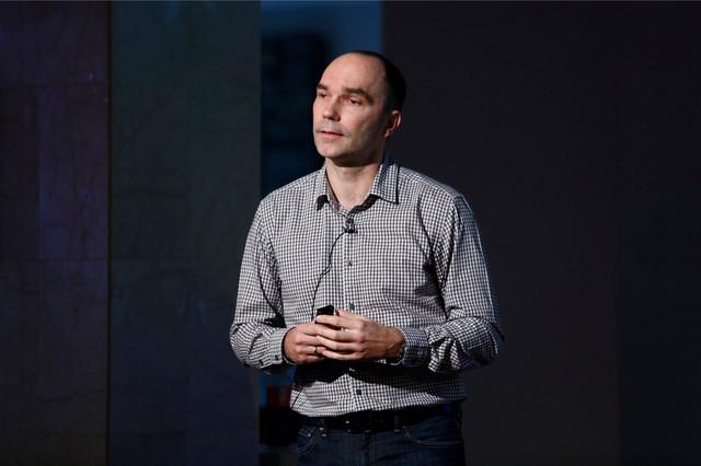 Dragan Tomić, direktor Razvojnog centra kompanije Majkrosoft u Srbiji