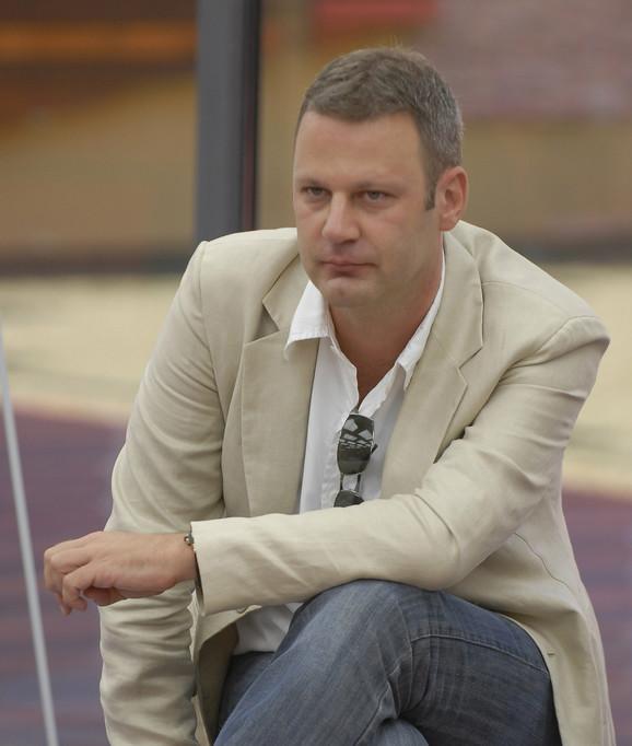 Goran Stamenković najavljuje mnoga iznenađenja