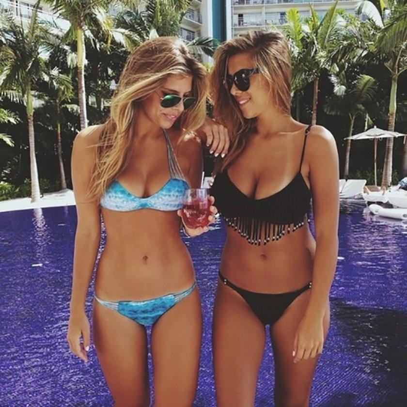 Kobiety w bikini