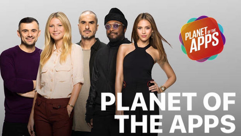 Startuje Planet of the Apps - show telewizyjne Apple'a
