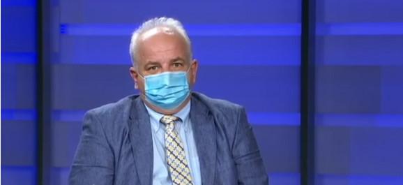 Profesor dr Petar Bulat